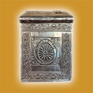 The Blessings Box