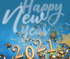 New Year's Eve Program: Tune In to the New Year